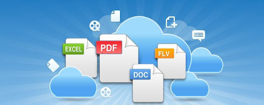 Best PDF Document Sharing Sites with High PR