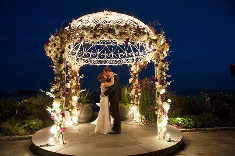 Mamaroneck Beach and Yacht Club ? Beachside Wedding Photos
