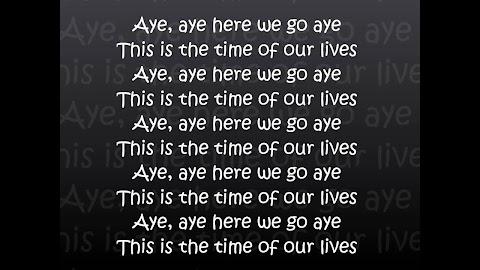 Aye Oh Aye Oh Aye Oh Song Lyrics