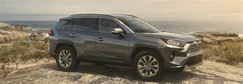 toyota rav  features  release date