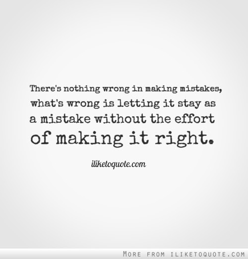 Quotes About Making Effort 95 Quotes