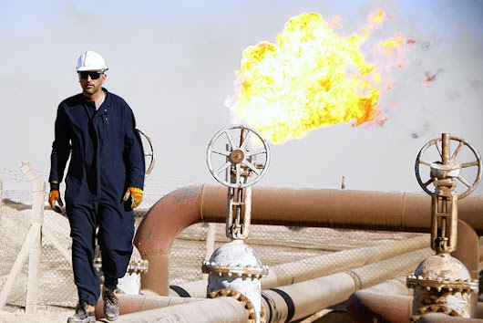 Exxon and the Insurgency: Iraq's Oil Players Hold Their Breath - Corporate Intelligence - WSJ