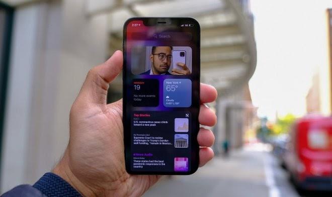 Осторожно: новый iPhone 12 может вывести из строя кардиостимулятор