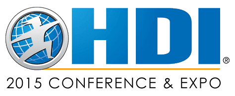 HDI Conference | HDI Conference 2015 | Think HDI | Help Desk | Avatier