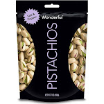 Wonderful Salt And Pepper Pistachios - 7oz