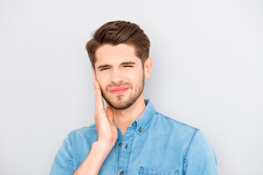 Can Teeth Grinding Cause Pain?