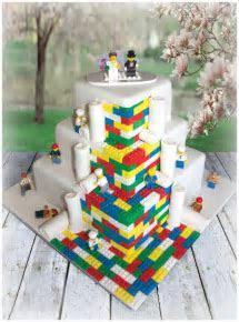 Lego Wedding Cake ? cakes