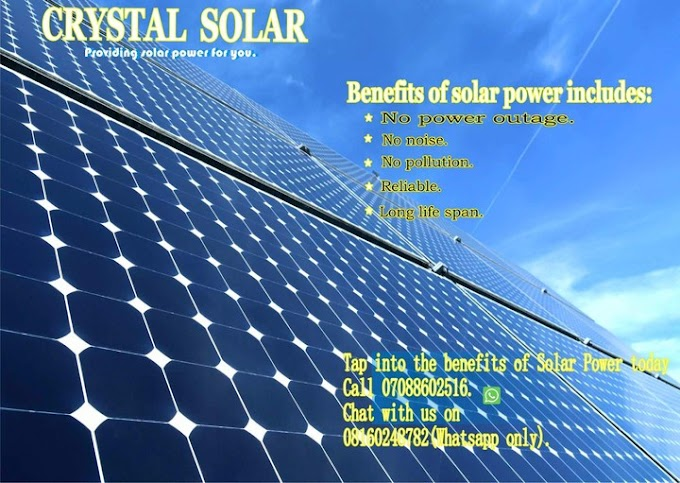 Ask Me Anything On Solar Power