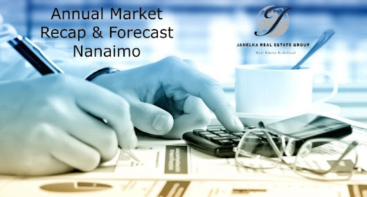 2017 Market Recap & 2018 Forecast | Jahelka Real Estate Group
