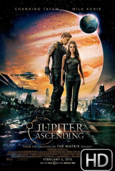 Jupiter Ascending (2015) 720p WEB-DL 800MB nItRo | Mediafire Movies!