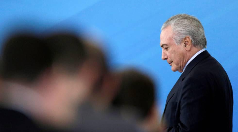 Julgamento TSE chapa Dilma-Temer