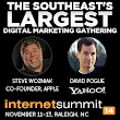 Join me at Internet Summit 2014!