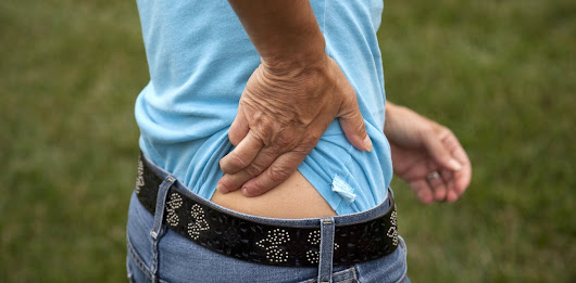 The guidelines on low back pain are clear: drugs and surgery should be the last resort
