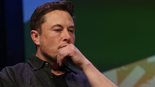 Tesla and Elon Musk sued by investors who accuse fraud over tweets - Autoblog