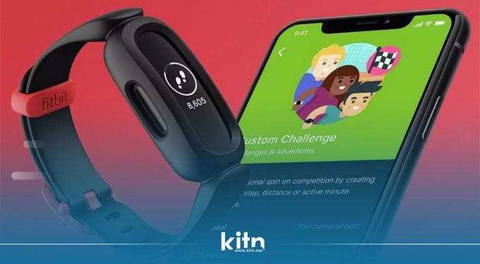 دیزاین، تایبەتمەندی، وادەی نمایش کردنی کاتژمێری زیرەکی Fitbit Ace 3 دزەی پێ کرا
