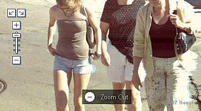 funny google streetview pictures