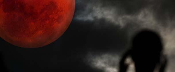 """¿El mundo llegará a su fin después de las """"cuatro lunas de sangre""""?"""