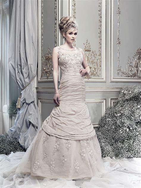 Ian Stuart wedding dress Electra