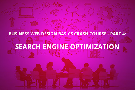 Search Engine Optimization | Abacus Creative Solutions