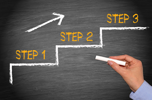 "Lead Generation Best Practice for Realtors: The ""What"" Part III The 3-Step Strategy - IFREC Real Estate Blog"
