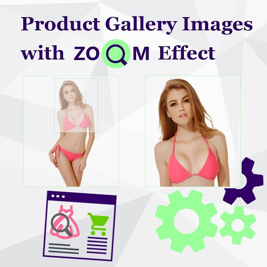 [Module] Product Gallery Images with Zoom Effect for Prestashop 1.7 / 1.6 / 1.5