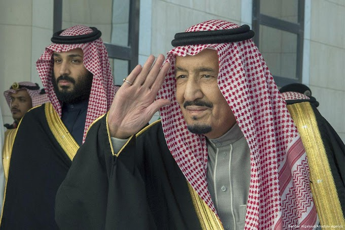 Tirotean al príncipe saudí Bin Salmán y matan a su guardaespaldas.