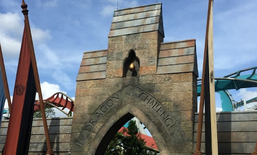 Universal Orlando Confirms New Harry Potter Coaster Coming - My No-Guilt Life