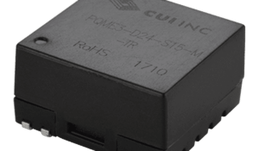 "300 W Ac-Dc Power Supply Series Offers High Efficiency in a 3"" x 5"" Package 