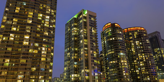 Canada Apartment Rent Averages Compare Favourably To U.S. Cities