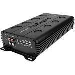 Audiopipe Class D Mono 1000W Amplifier, Black