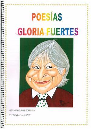 Gloria Fuertes 2ºb