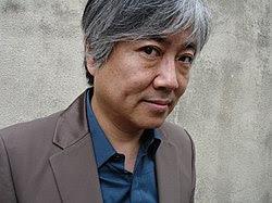 清水靖晃 2007/11