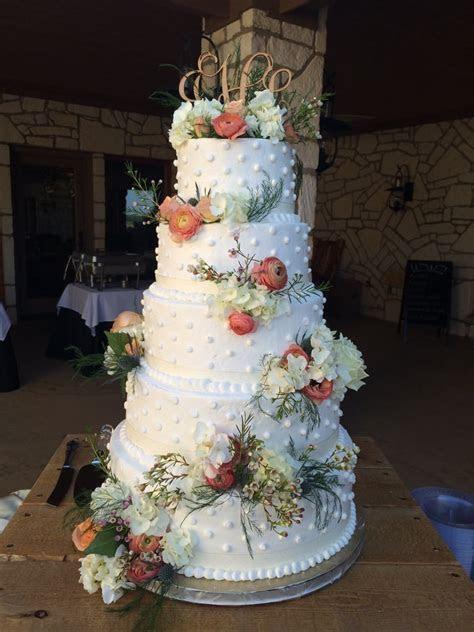 Five Tier Wedding Cake   Yelp
