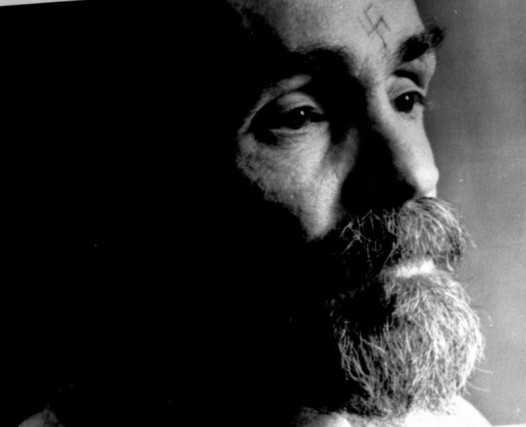 Πέθανε ο Τσαρλς Μάνσον | Newsit.gr