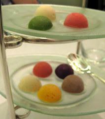 Ice-creams & Sorbets