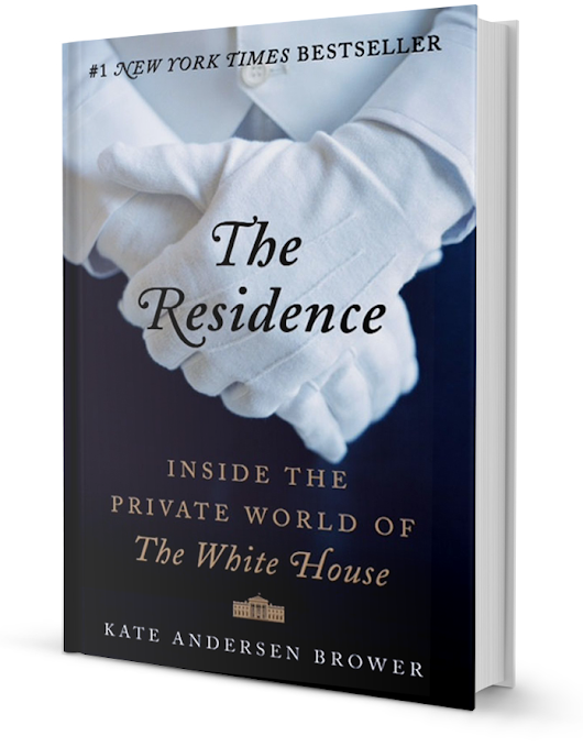 The Residence by Kate Anderson Brower