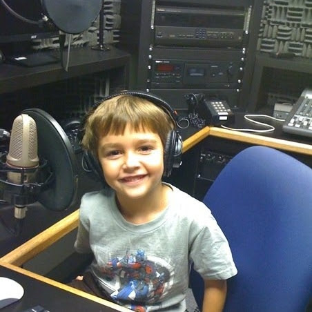How to get your child into voice acting - Voice123 blog