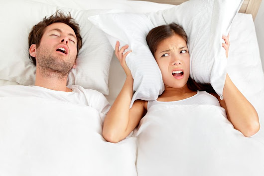 Sleep Apnea: More Than Just Snoring - Plotting with Dr. Potts