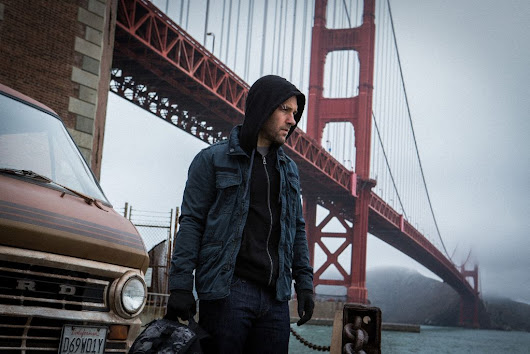 "A First Look At Marvel's Newest Film, ""Ant-Man"""