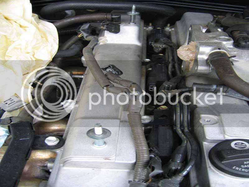 31 2001 Lexus Gs300 Spark Plug Wire Diagram