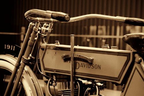 Harley -1911
