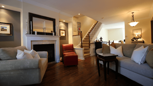 For Sale Freehold Townhouse in The Queensway Village