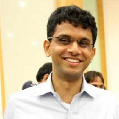 Rohan Murty invests $1 million in robotic astronomy project - Times of India
