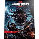 Monster Manual [Book]