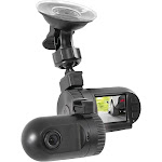 PYLE PDVRCAM11 5.0 MP Dashboard Camera - 1080p