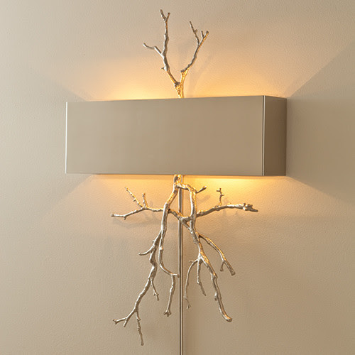 twig sconce - eclectic - wall sconces - oklahoma city - by BELLA ...