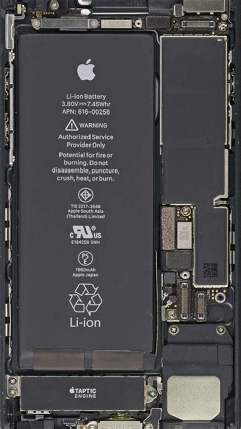 turn  phone   iphone     internals