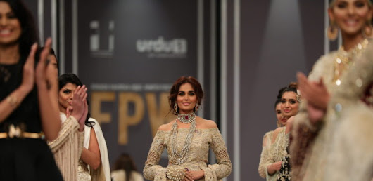 SHADOWING SHEHLA CHATOOR AT FPW 2016 - Siddy Says