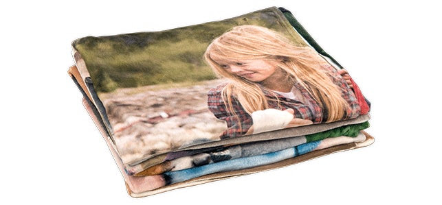 Exclusive Photo Blanket Deal - 65% OFF + Free Shipping