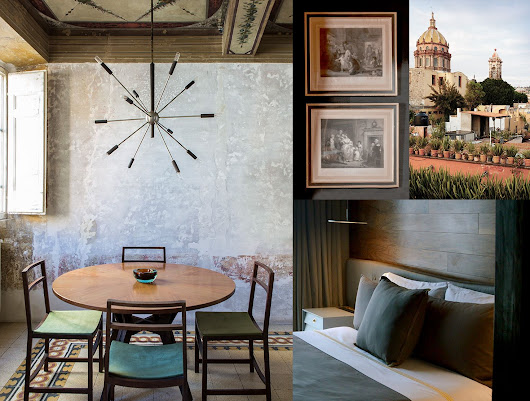 Culture by Design - Up to 15% off at select Design Hotels™